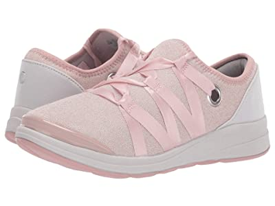 Bzees Inspire (Blush Sparkle Mesh) Women