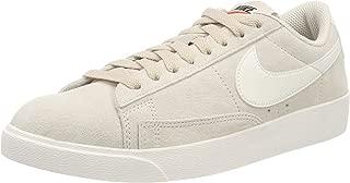 Nike W Blazer Low Sd Womens Av9373-002 Size 11