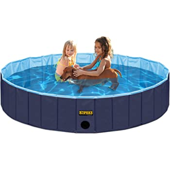 Piscinas Toi 3164 Piscina Hexagonal, Azul, 200x200x50 cm: Amazon ...