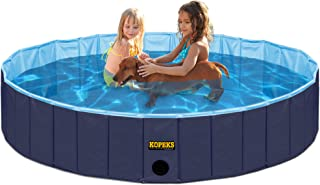 Amazon.es: 50 - 100 EUR - Piscinas desmontables / Piscinas: Jardín