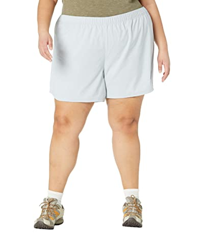 Columbia Plus Size PFG Tamiami Pull-On Shorts