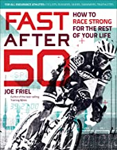 Fast After 50: How to Race Strong for the Rest of Your Life PDF