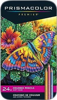Prismacolor Premier 軟芯彩鉛