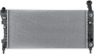 Klimoto Brand New Radiator fits Buick Allure LaCrosse Chevrolet Impala Monte Carlo 3.4L 3.8L V6 GM3010431 10324030 15140506 2710 Q2710 RAD2710 DPI2710