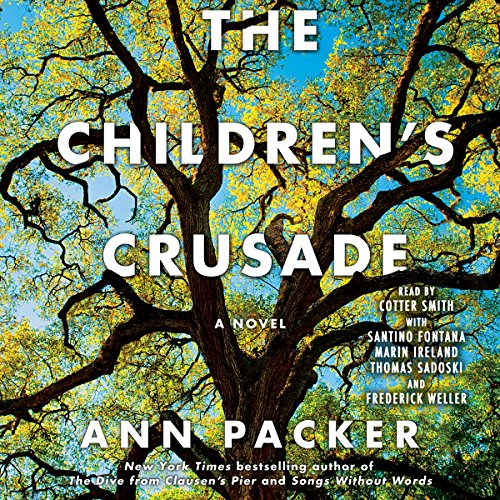 The Children's Crusade audiobook cover art