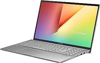 ASUS ノートパソコン VivoBook S15 トランスペアレントシルバー (Core i5-10210U/8GB・HDD 1TB・SSD 512GB/15.6インチ)【日本正規代理店品】S531FA-BQ259T/A