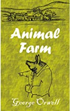 Animal Farm (English Edition)