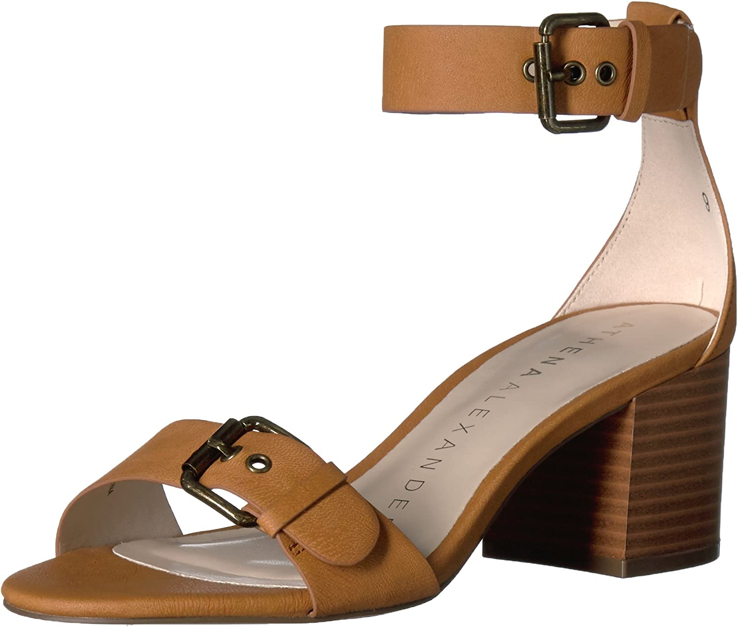 Athena Alexander Womens Makkenzie Dress Sandal