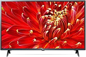 "Smart TV LED PRO 43"" Full HD LG 43LM631C0SB, ThinQ AI, 3 HDMI, 2 USB, Wi-Fi, Conversor Digital"