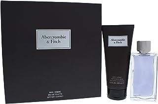 Abercrombie & Fitch Set de fragancias para hombres - 400 gr.