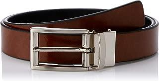 Loop Leather Co Men's Sandwich Guy Men's Leather Belt