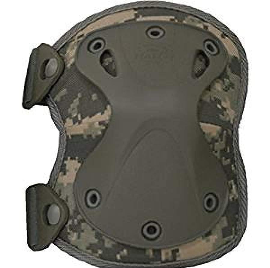 ぶどう財団構造的Hatch XTAK Knee Pads Digitized Camo [並行輸入品]