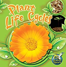 Plant Life Cycles (My Science Library)