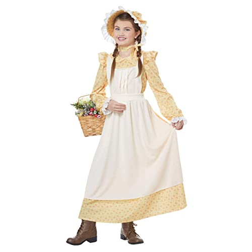Colonial Dresses For Kids Amazoncom