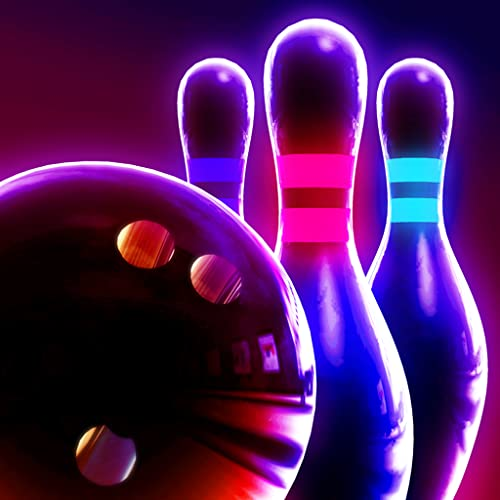 Bowling Go! - Best 3D Realistic 10 Pin Bowling Game
