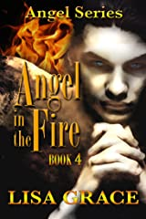 Angel in the Fire, Book 4: Angel Series (The Angel Series) Kindle Edition