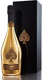 Armand de Brignac Ace of Spades Brut Gold Champagne NV 75cl