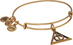 Alex and Ani - Deathly Hallows Bangle