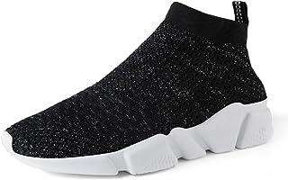 Men's Running Shoes Fashion Sneakers Casual Walking Shoes Lightweight