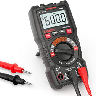 klein hvac multimeter