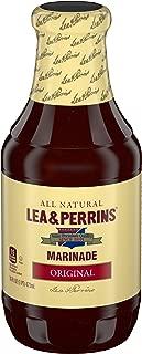 Lea & Perrins Original Marinade In a Bag (16 oz Bag)