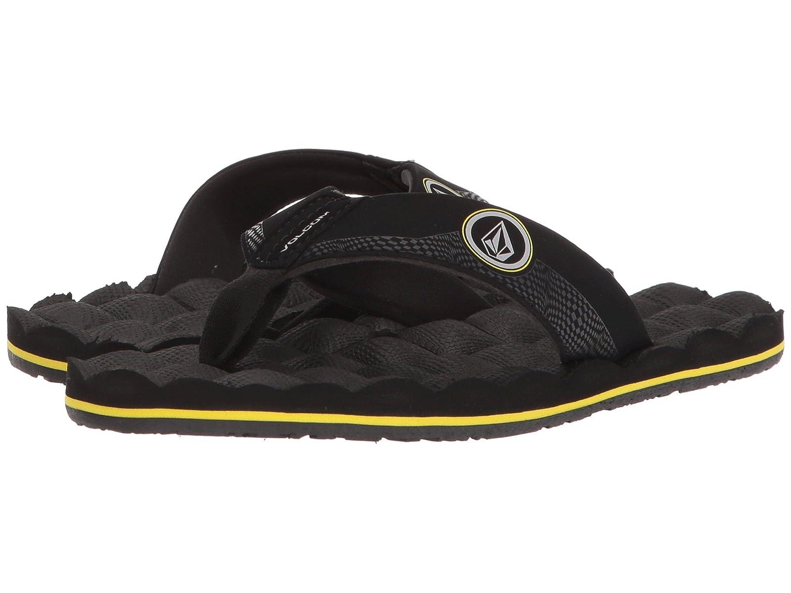 Volcom Kids Recliner (Little Kid/Big Kid)Atmospheric grades have affordable shoes