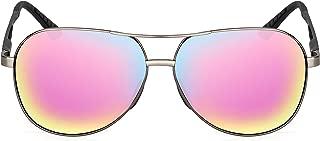 Best extra wide aviator sunglasses Reviews