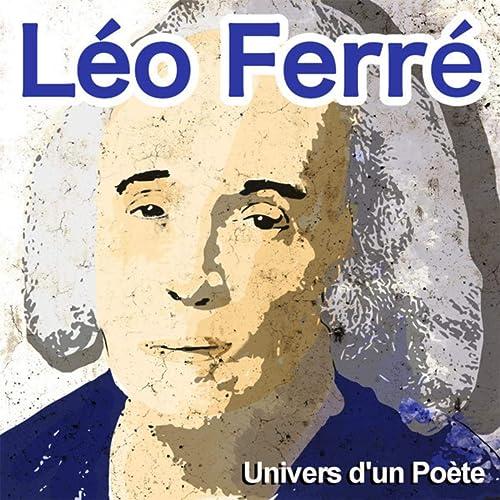 Pauvre Rutebeuf De Léo Ferré Sur Amazon Music Amazonfr
