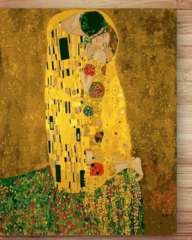 Mmbj Malen nach Zahlen Frauenbild Abstrakte Figurenbilder Malen nach Zahlen Zahlen Zahlen mit Sets für Hoom Dekor 80x100cm B07Q315D97 | Genialität  f40966