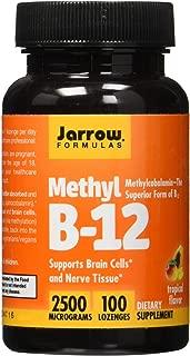 Jarrow Formulas Methyl7