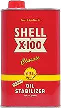 Shell X-100 Classic SH-39552-06 Oil Stabilizer, 32. Fluid_Ounces