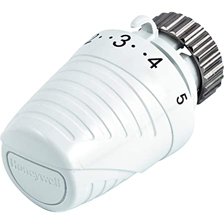 Honeywell Home T3001W0 Cabezal termostático de radiador