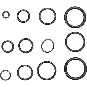 Technic Pro+ /Ø 3-22 Mm Set Di Guarnizioni O-Ring Da 225 Pezzi Bgs 8044