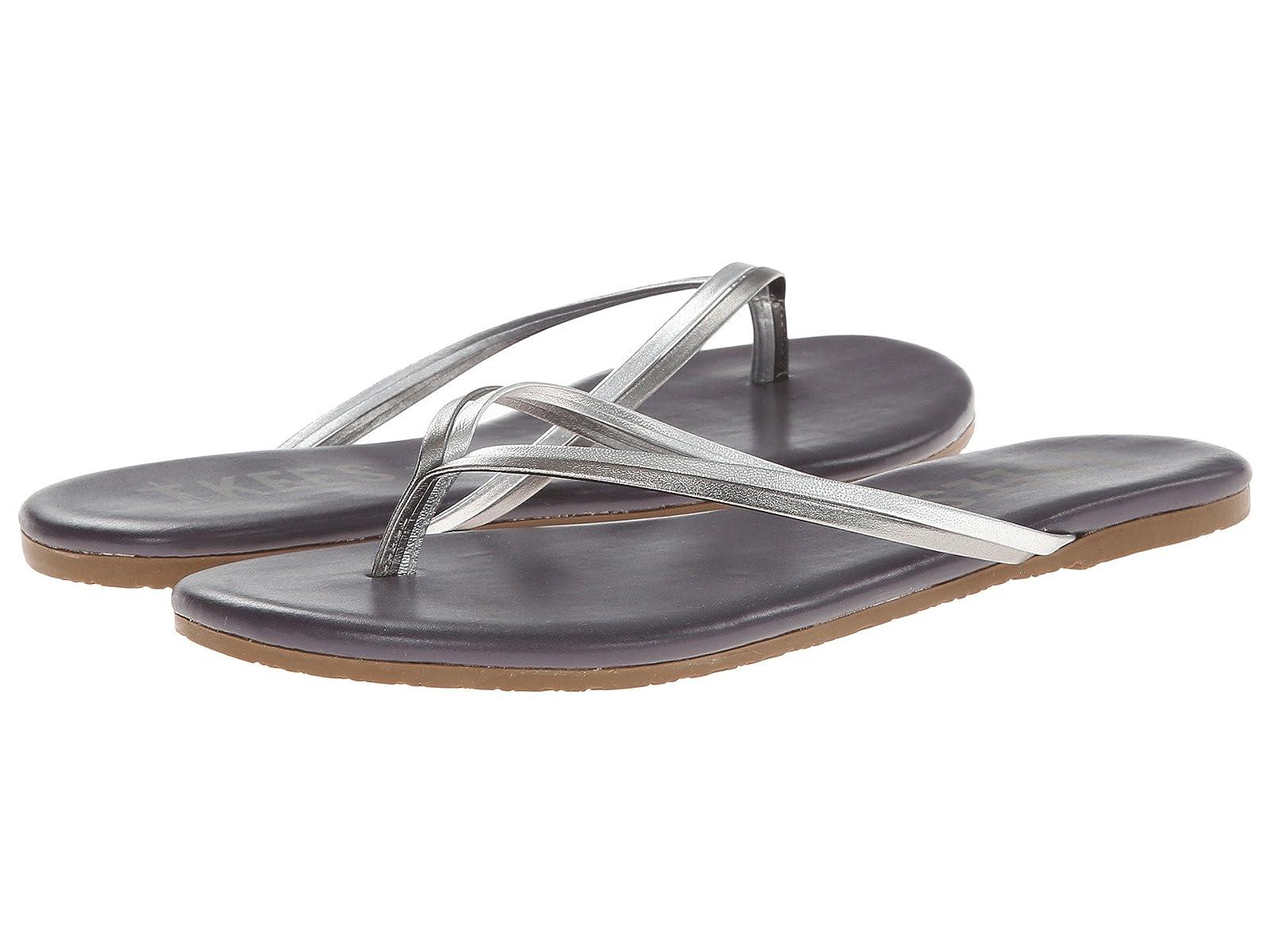 TKEES Flip-Flop-DuosAtmospheric grades have affordable shoes