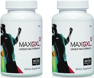 maxgxl capsule