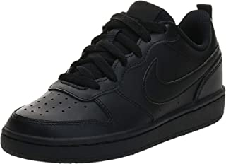 NIKE Court Borough Low 2, Zapatillas de Correr Unisex niños
