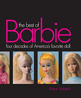 Best of Barbie: Four Decades of America's Favorite Doll (English Edition)