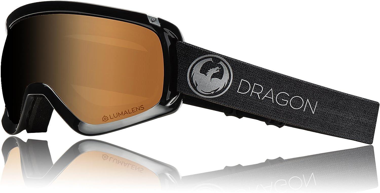 Dragon Herren Schneebrille D3 OTG Echo Goggle Goggle Goggle B07C62GHJR  Gewinnen Sie hoch geschätzt 86e31c