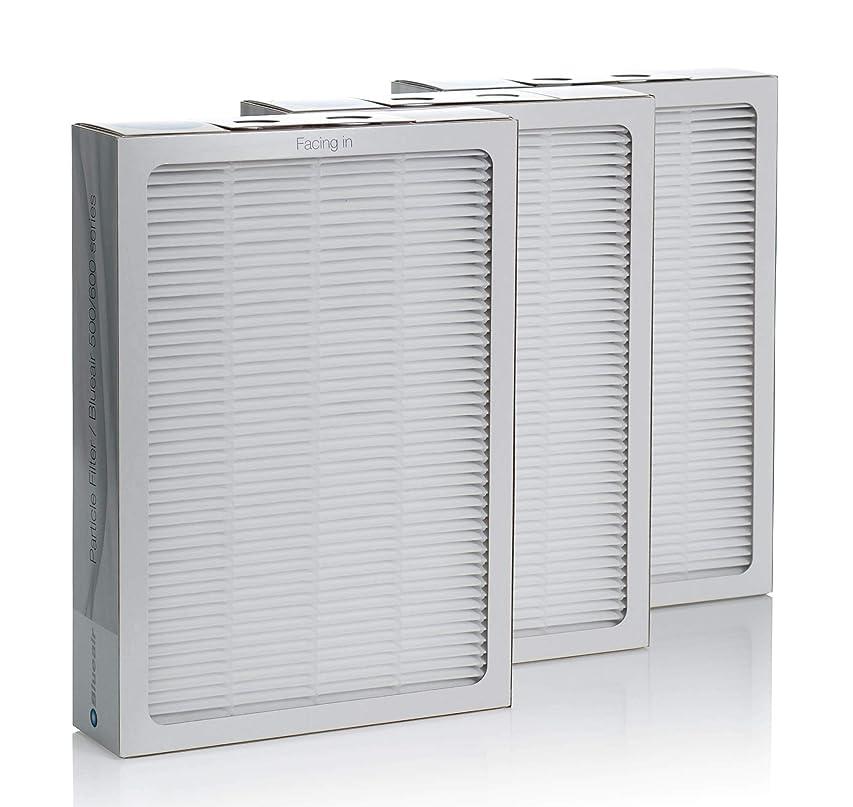 講義共感する寝具ブルーエア 空気清浄機 Classic 500/600シリーズ 交換用 ダストフィルター 680i,605,650E 100067