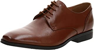 Clarks Gilman Plain, Men's Oxfords