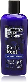 アメリカンドリームFo-Tiシャンプー男性用236 ml