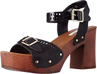 ELLE Women's Fashion Sandals 2008 1