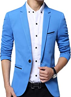 5bc9232e8 Amazon.com: Blues - Sport Coats & Blazers / Suits & Sport Coats ...