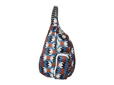 KAVU Mini Rope Pack (Moab) Handbags
