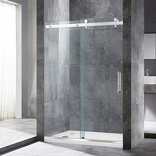 Bathroom Shower Doors Amazoncom