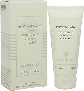 Sisley Phyto Blanc Lightening Foaming Cleanser, 3.4-Ounce Box