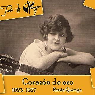 Corazón de oro (1923- 1927)