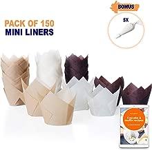 Best cupcake liner bats Reviews
