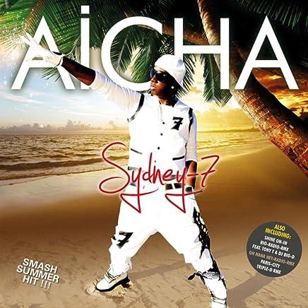 Aicha (Shine on-in Rio-Radio-Version)