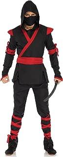 Men's Ninja Halloween Costume
